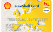 euroShell Multi Network Fuel Card