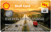 Shell Commercial Fuel Card